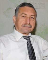 Mustafa Bardak