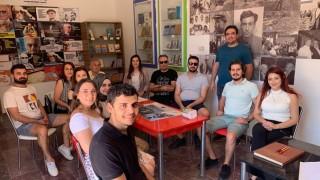 Adana'daki Hekimler, Osmaniye'ye Kültür gezisi düzenledi