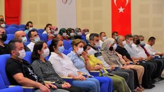 OKÜ, Öğrencilerini karşılamaya hazırlanıyor