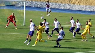 Osmaniyespor FK, Kahta 02 Spor İle Berabere Kaldı